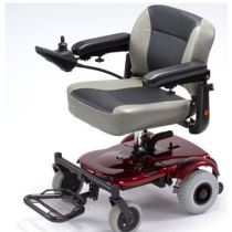 merits p3211 power wheel chair for sale