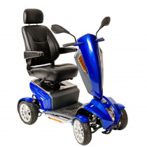 Drive Medical Odyssey GT Heavy Duty Mobility Scooter