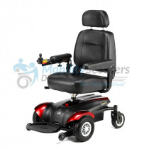 vision cf electric wheelchair