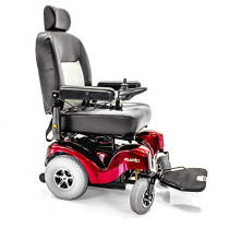 Merits Health 710 Atlantis Power Wheelchair