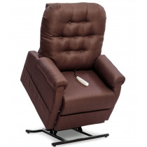 Pride Essential L-158 Power Lift Chair Recliner
