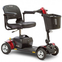 Pride Mobility Go Go Elite Traveler Plus 4