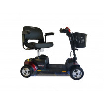 Pride Mobility Go Go Sport 4 Wheel
