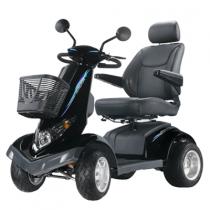 Heartway-S17L-Vita-Lite-Mobility-Scooter