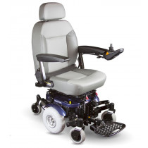 shoprider xlr plus power wheelchair
