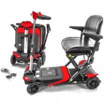 Solax Auto Folding Mobility Scooter for Sale