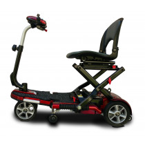 ev rider transport