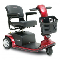 Pride Mobility Victory 9 Three Wheel