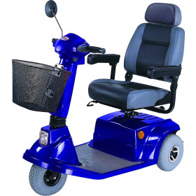 CTM HS-570 Mobility Scooter