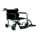 Merits Health USA L2489 BISCAYNE Lightweight Transport (Companion) Wheelchair For Sale