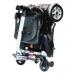 PASSPORT T Folding Attendant Power Wheelchair Folding