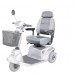 Silver CTM HS 570 Mobility Scooter for Sale