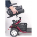 LiteRider 3-wheel Mobility Scooter Removable Seat