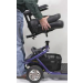 LiteRider 4-Wheel  Mobility Scooter 4-Wheel Removable Seat