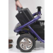 LiteRider 4-Wheel  Mobility Scooter 4-Wheel Removable Batteries