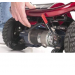 LiteRider 3-wheel Mobility Scooter Rear Transaxle