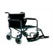 Merits Health USA L2489 BISCAYNE Lightweight Transport (Companion) Wheelchair