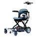 PASSPORT T Folding Attendant Power Wheelchair for Sale