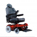 Heartway USA Rumba S Mid Wheel Drive Power Wheelchair for Sale