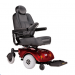Heartway USA Rumba SF Standard Front Wheel Drive Power Wheelchair for Sale