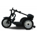 EV Rider Stand N Ride Mobility Scooter Foldable Tiller