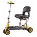 Merits Health Yoga S542 Folding 4-Wheel Mobility Scooter for Sale