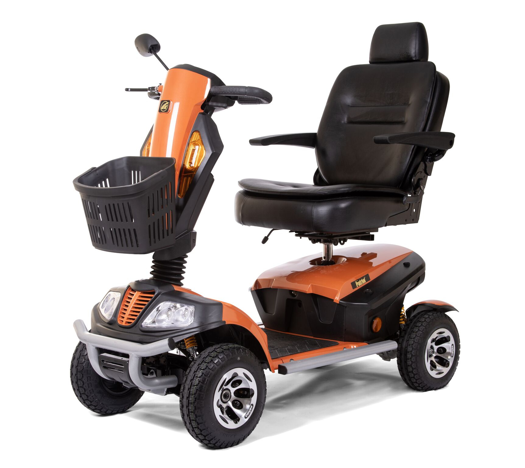 Heavy Duty Mobility Scooters for Sale - Manufacturer Direct