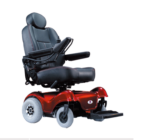 Cerebral Palsy Power Wheelchair Giveaway