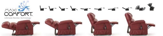 medical recliner