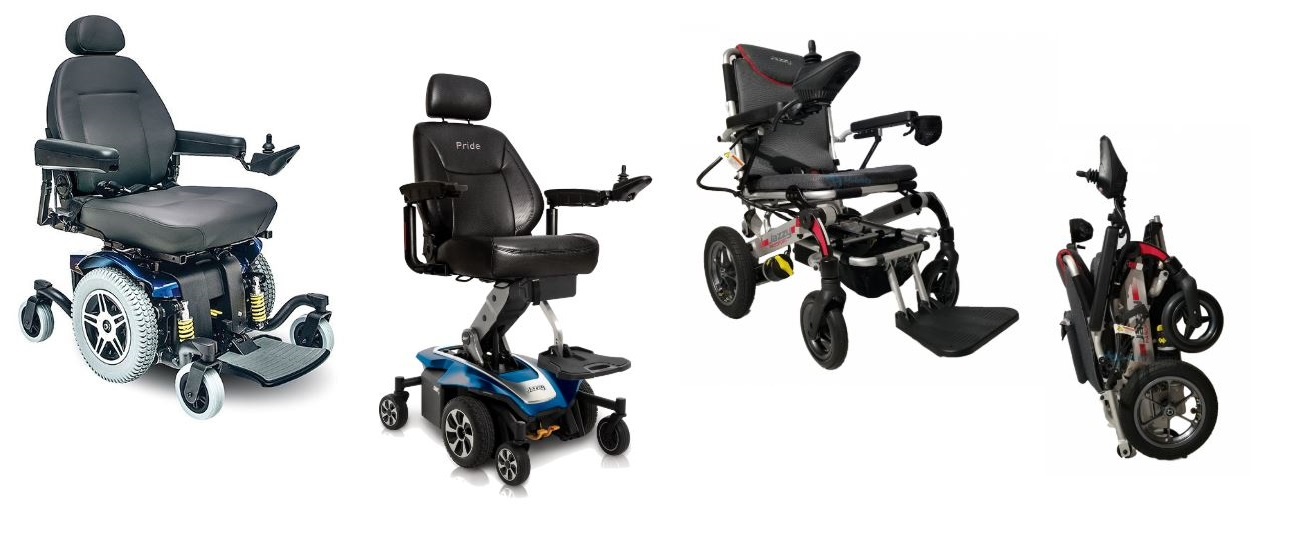 jazzy electric wheelchair most recommended