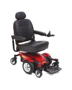 Jazzy Select 6 Power Wheelchair for Sale