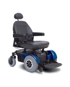 Jazzy 1450 Power Wheelchair for Sale