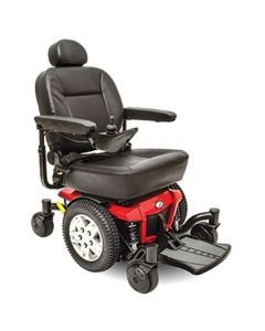 Jazzy 600 ES Power Wheelchair for Sale