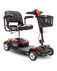 Pride Go-Go LX Mobility Scooter for sale