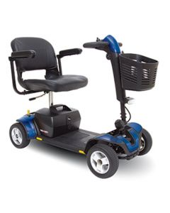 Go-Go Sport Mobility Scooter for Sale Blue