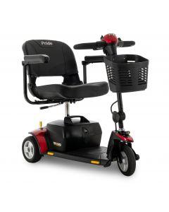 3 wheel gogo traveller scooter