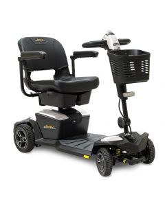 Pride Jazzy Zero Turn Scooter for sale online