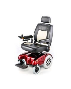 Merits Health P301 Power Wheelchair