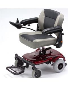 merits p3211 power wheel chair for sale