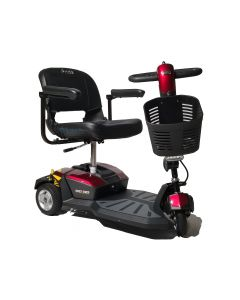 go-go lx mobility scooter