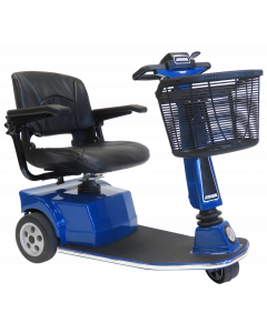 amigo rt scooter price blue