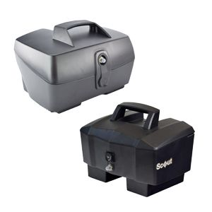 Mobility Scooter Battery Boxes & Cases
