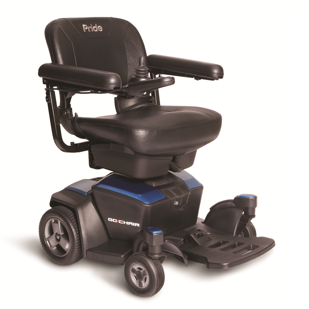 travel size power wheelchairs